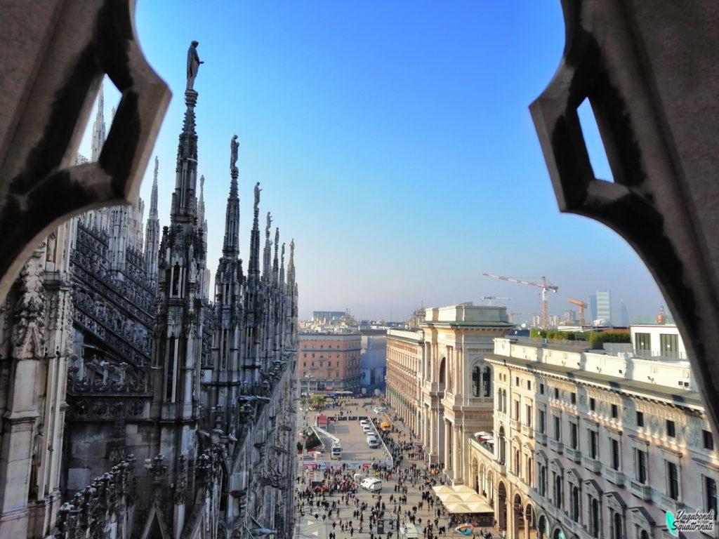 Visitare il Duomo di Milano: salire sulle terrazze