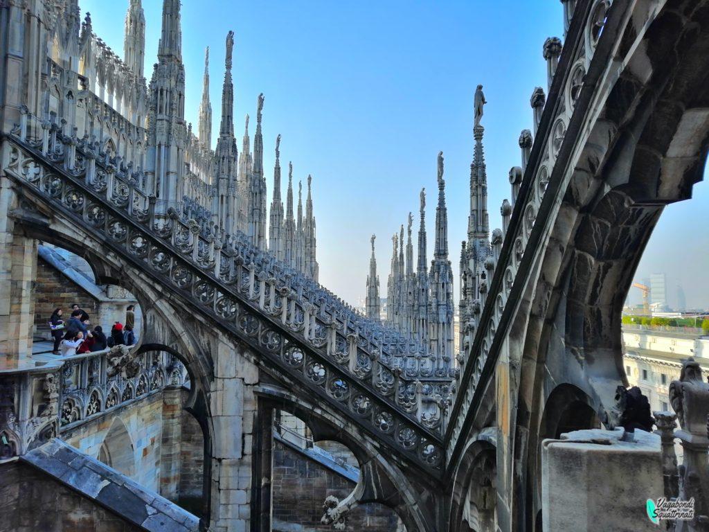 Visitare il Duomo di Milano: bellezza senza tempo