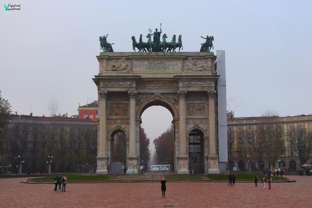 Un giorno a Milano d'autunno: il nostro itinerario