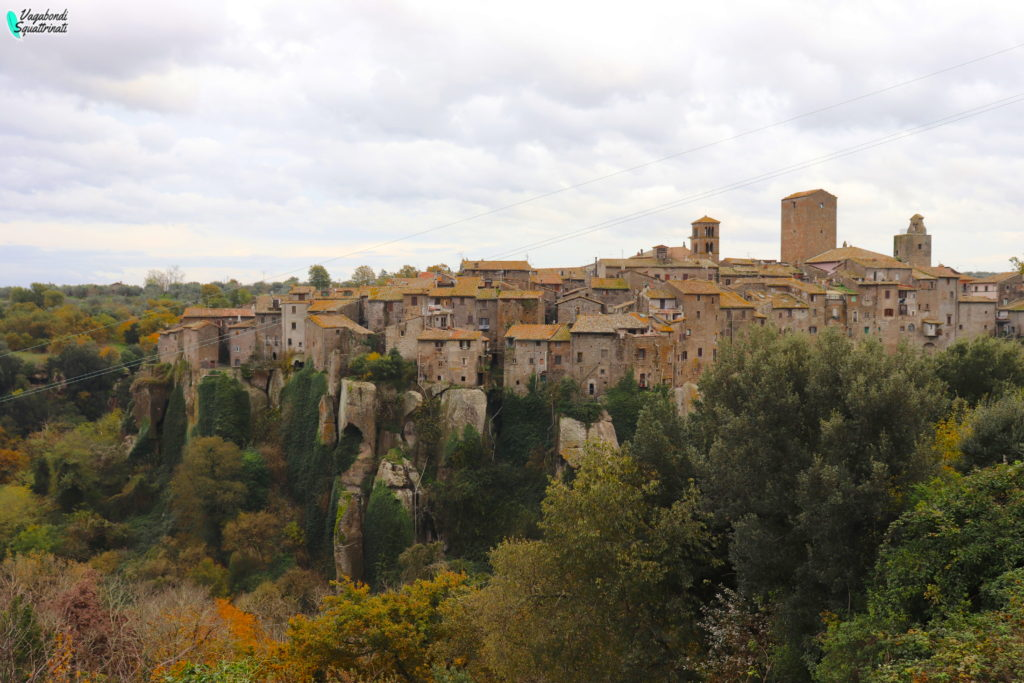 vitorchiano panorama