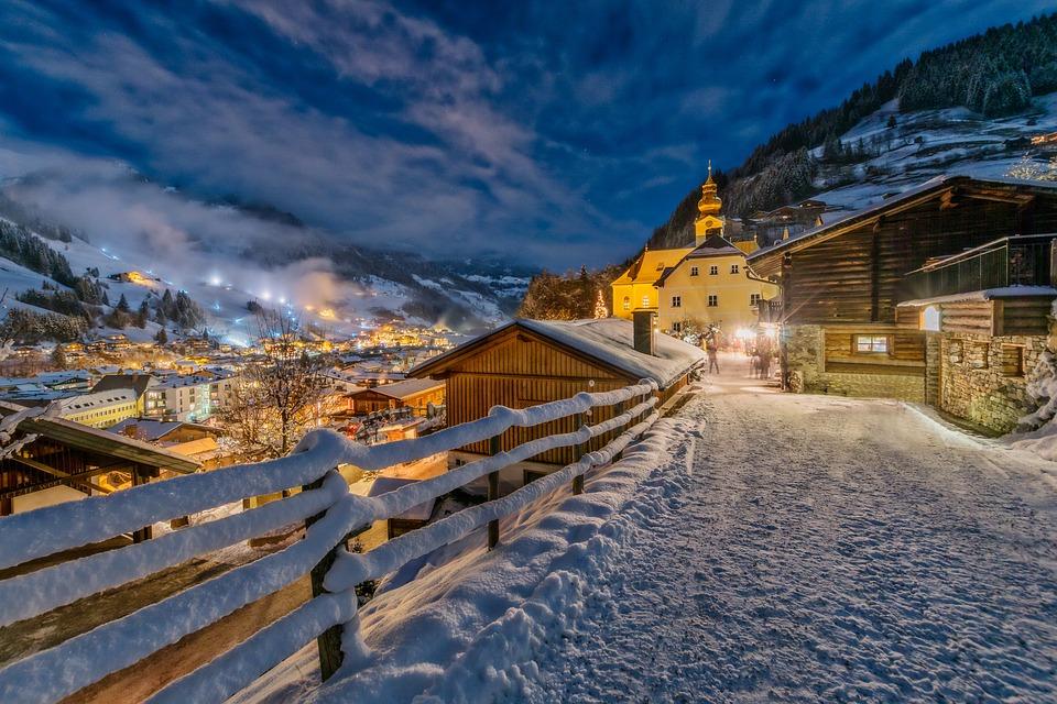Vinci un viaggio fra Italia e Austria