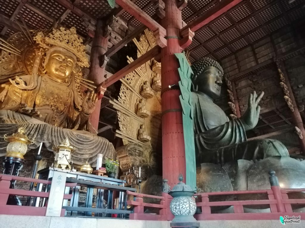 grande buddha nara