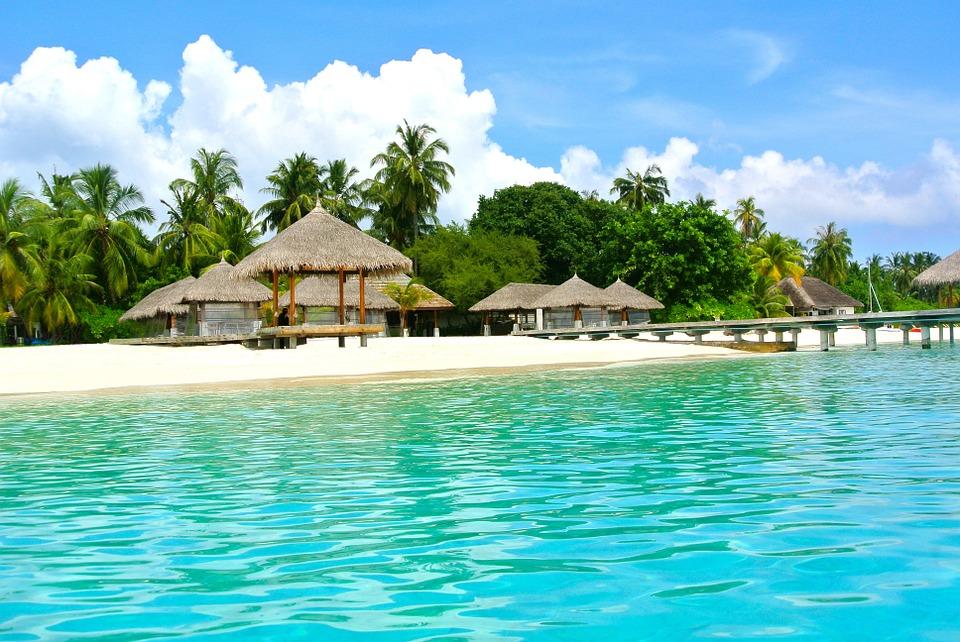 Vinci viaggio gratis alle Maldive