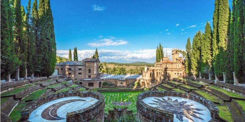 I posti che vogliamo visitare in Italia dopo la quarantena scarzuola