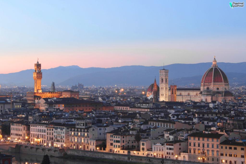 I posti che vogliamo visitare in Italia dopo la quarantena Firenze