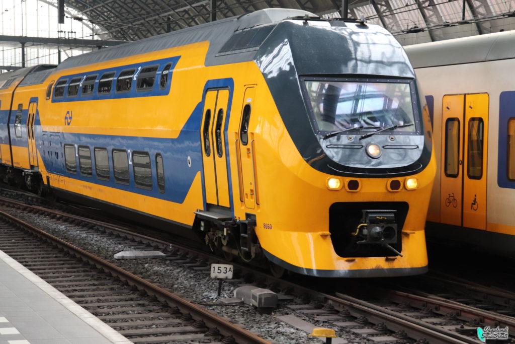 Come arrivare ad Amsterdam dall'aeroporto di Schipol