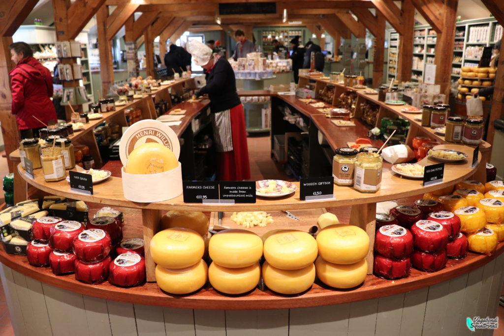 formaggi gouda zaanse schans