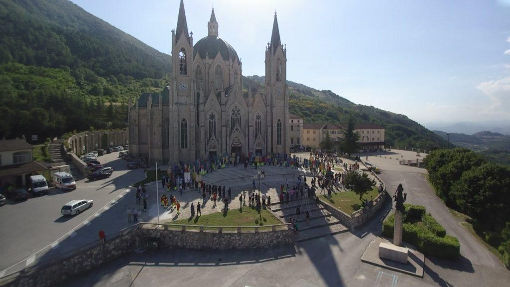 visitare italia dopo quarantena Castelpetroso