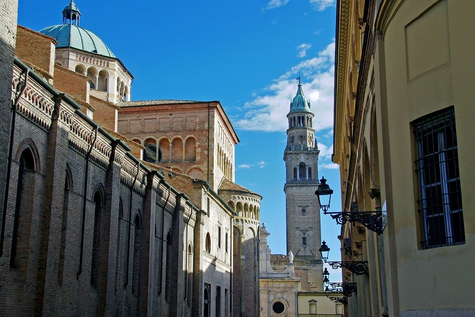 I posti che vogliamo visitare in Italia dopo la quarantena parma