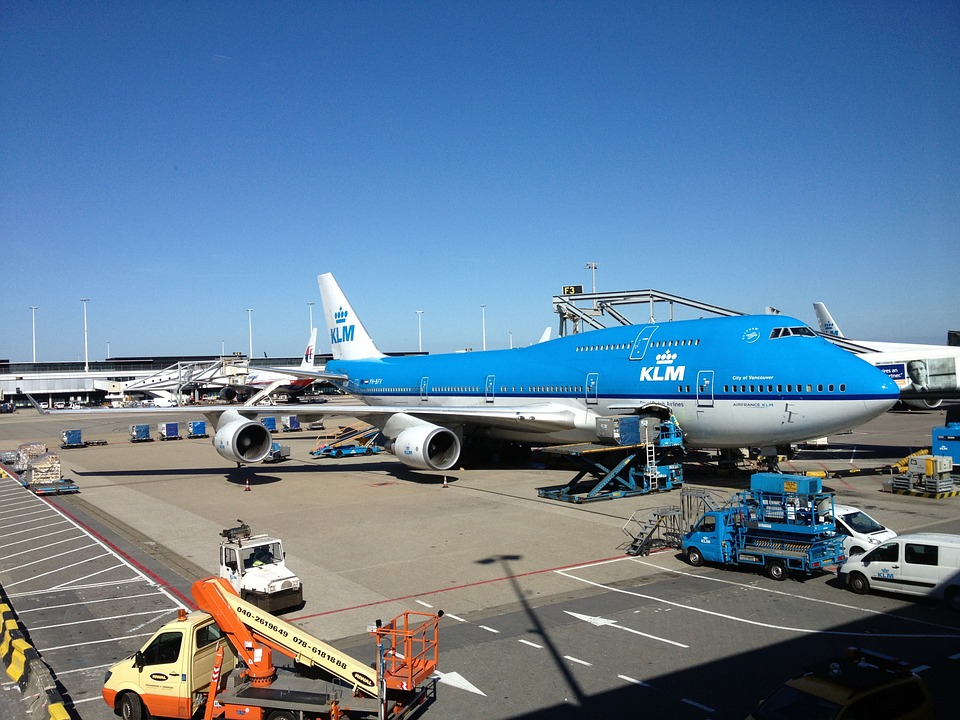 Come vincere voli KLM per Tokyo, Buenos Aires o San Pietroburgo
