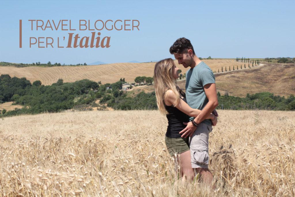 #travelbloggerperlitalia: sosteniamo il nostro paese