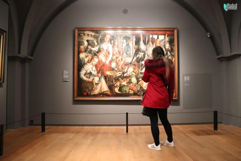 ambra museo