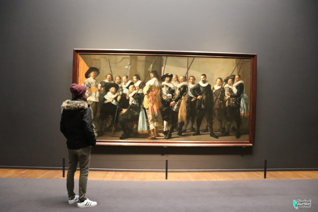 Matteo rijksmuseum