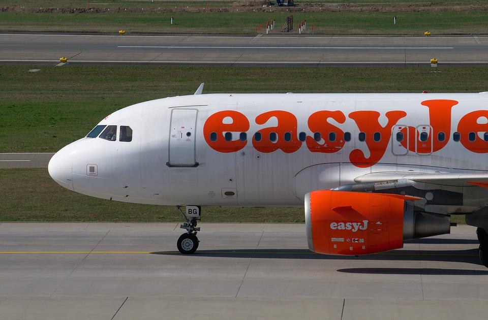 vincere biglietti Easyjet