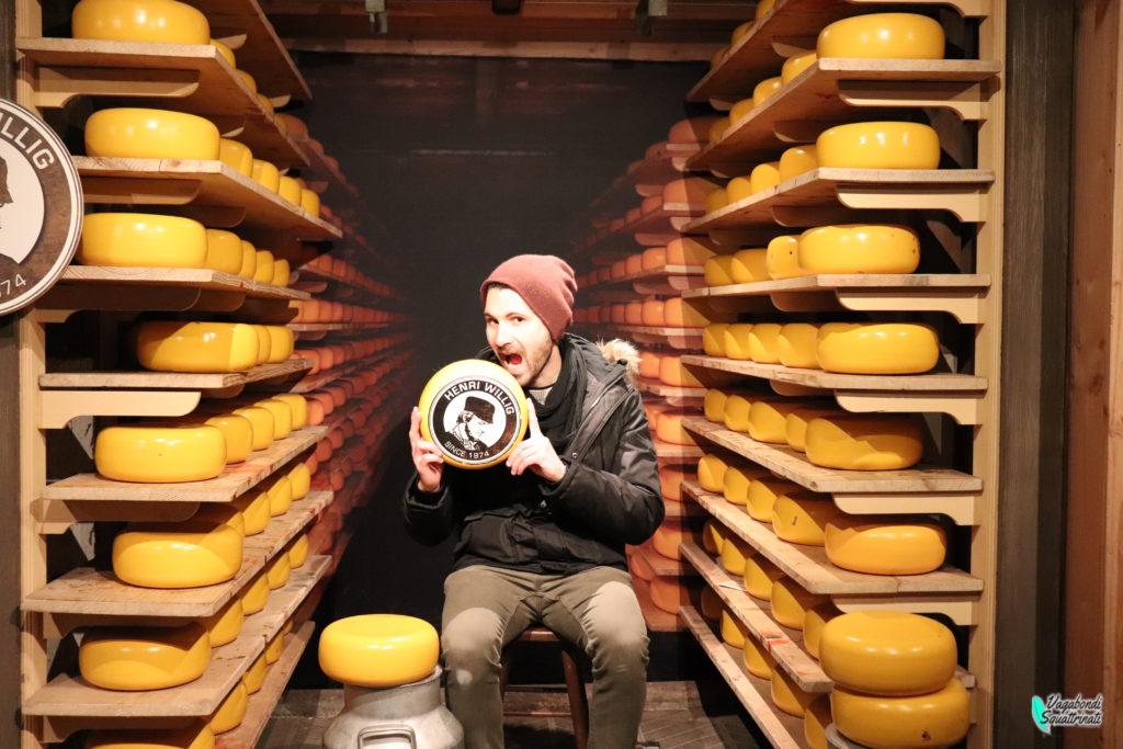 Matteo formaggio