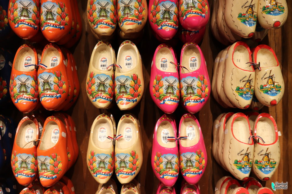 fabbrica zoccoli olandesi