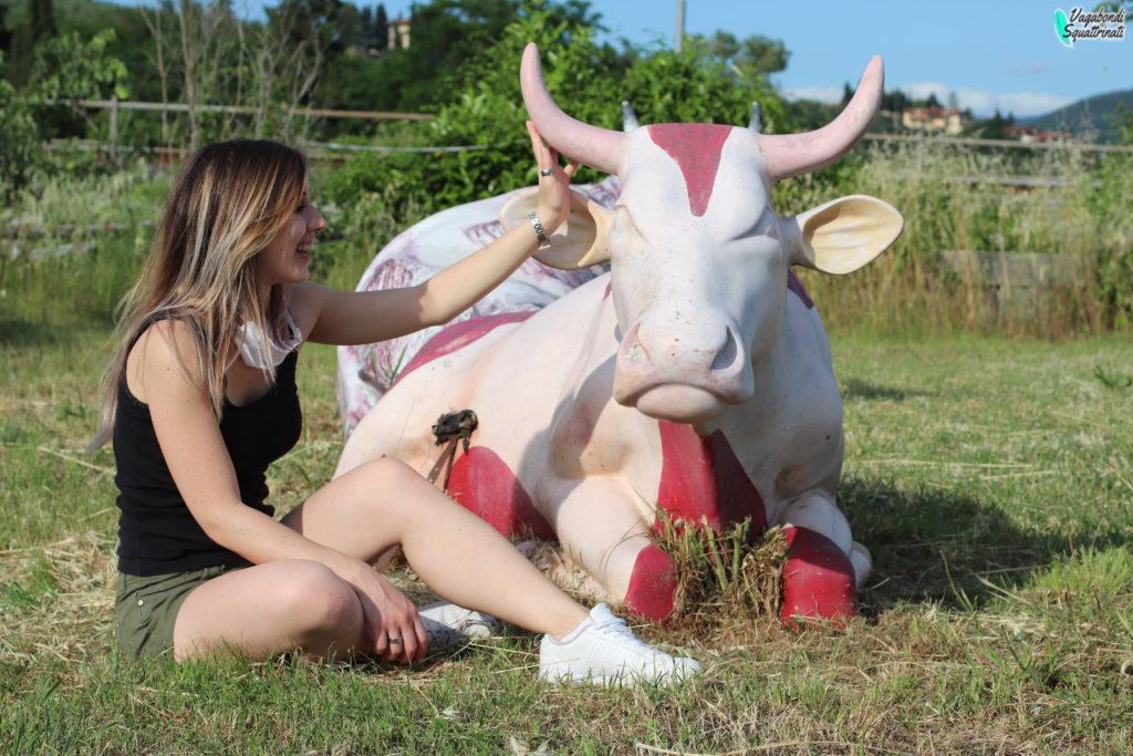 ambra cow parade