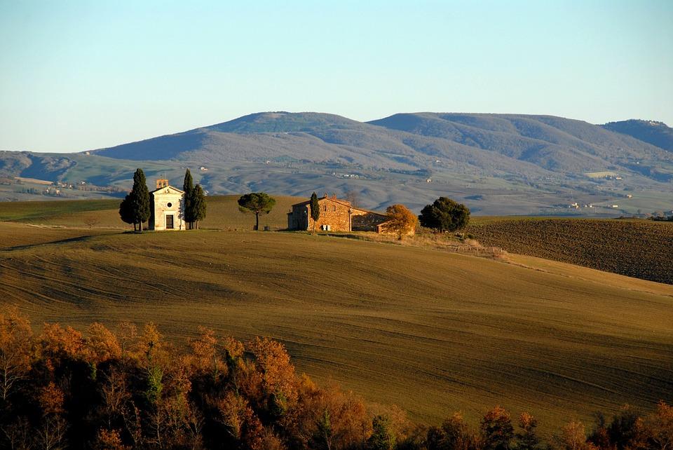Concorso per vincere un soggiorno in Toscana