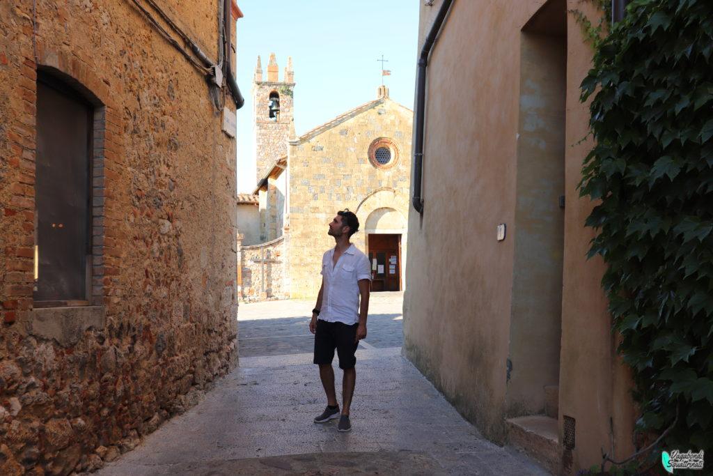 Matteo monteriggioni