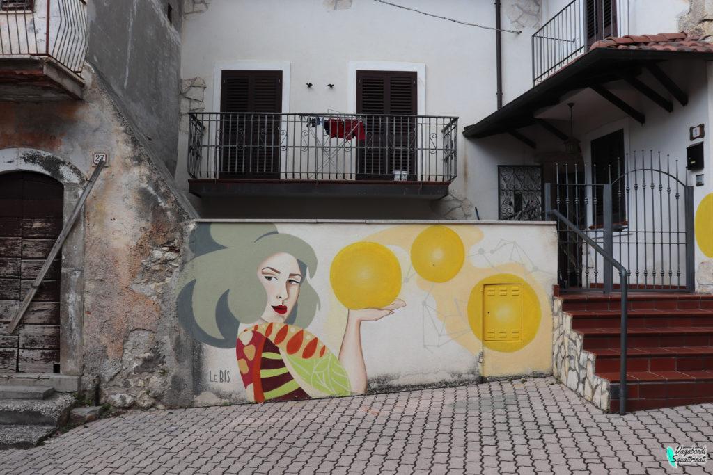 murales sole aielli
