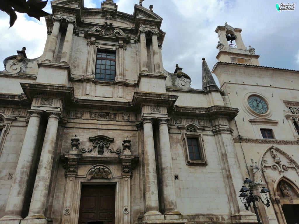 cosa vedere a Sulmona complesso santissima annunziata