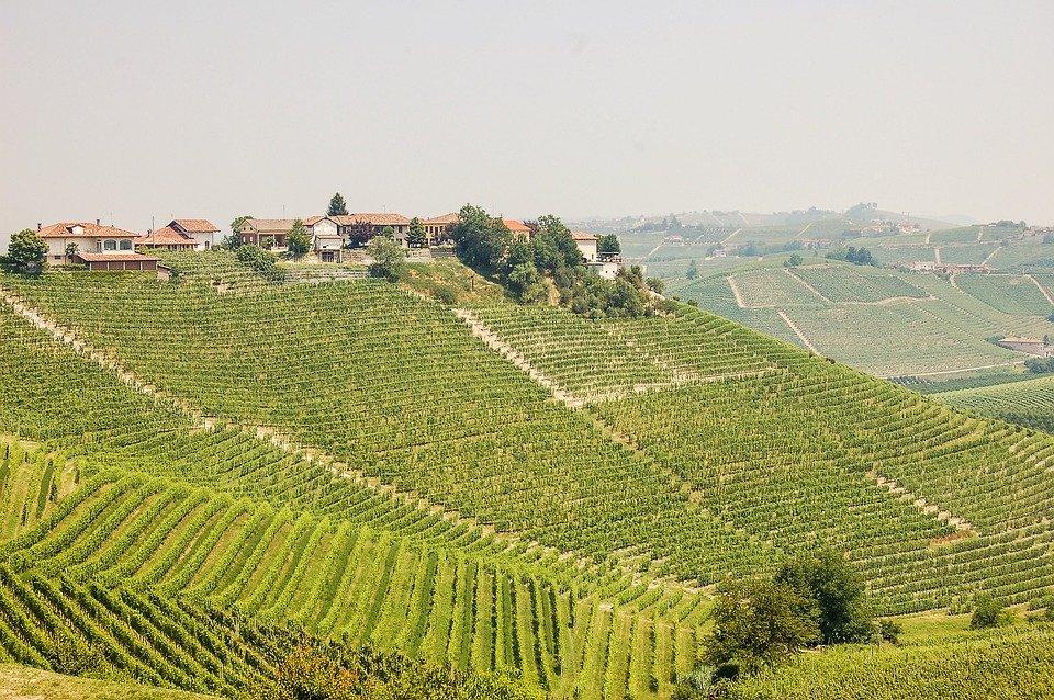 Concorso per vincere viaggio in Piemonte