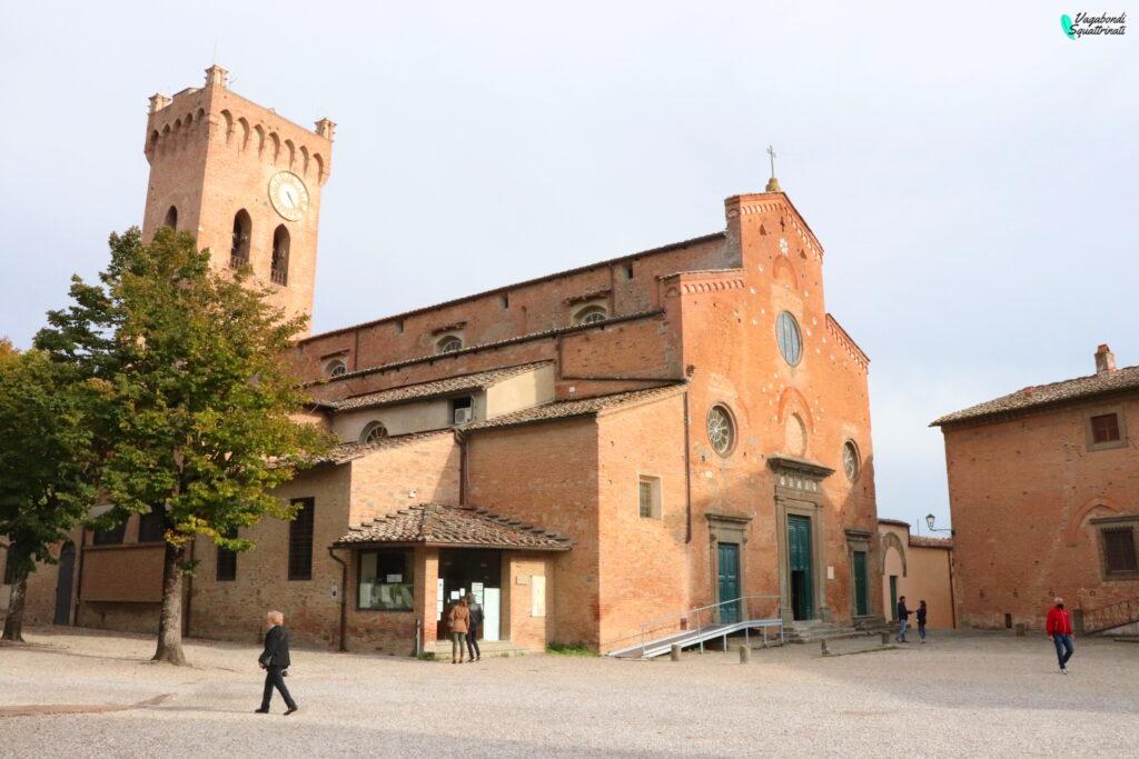 Duomo san Miniato
