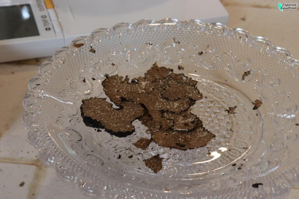 tartufo nero san miniato