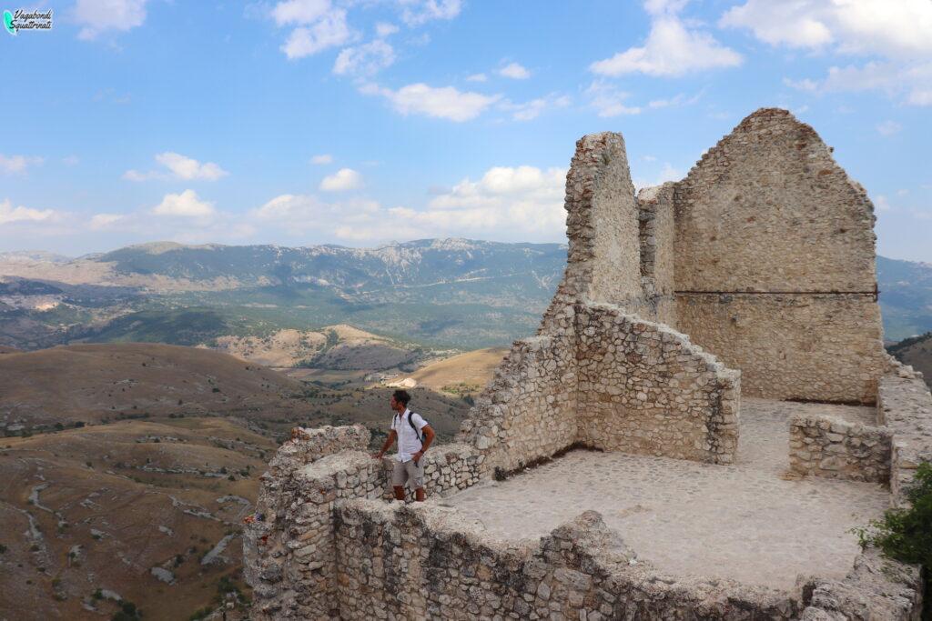 matteo antico borgo calascio