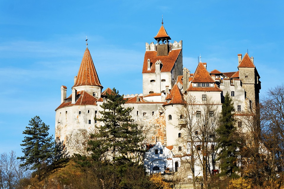 Concorso per vincere un viaggio in Transilvania