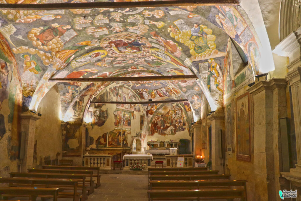 Santuario della Madonna d'Appari