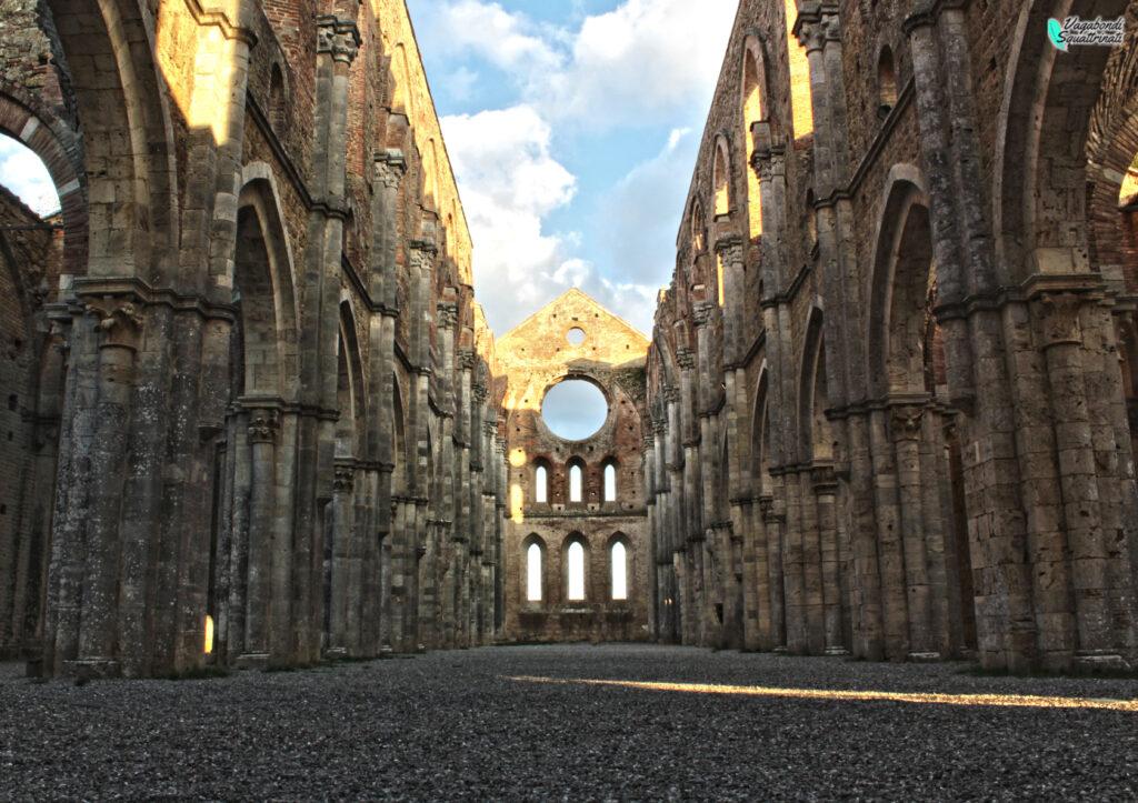 abbazia di san valgano