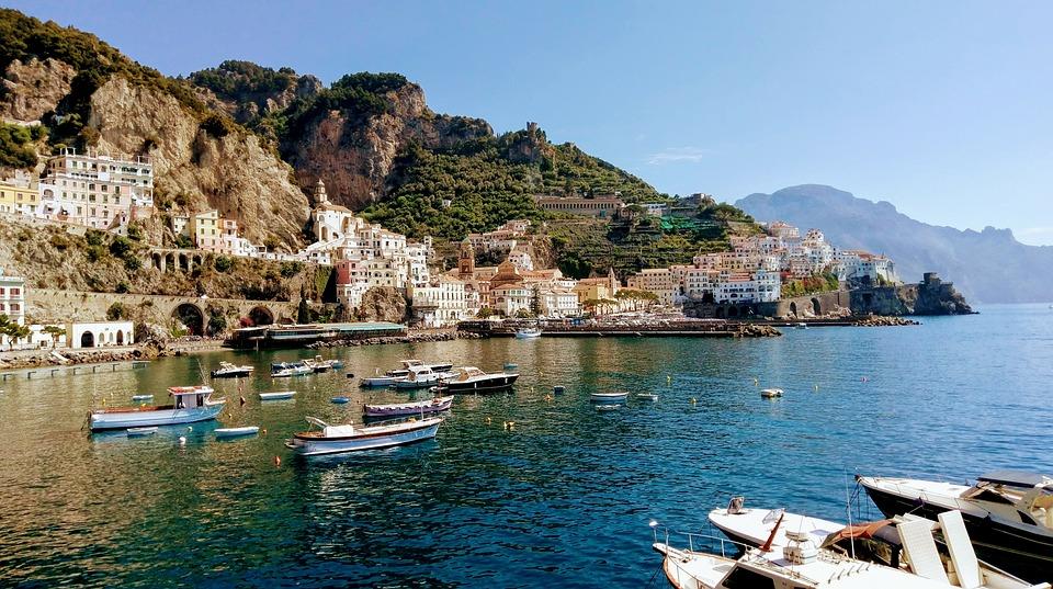 Concorso per vincere un soggiorno in Costiera Amalfitana