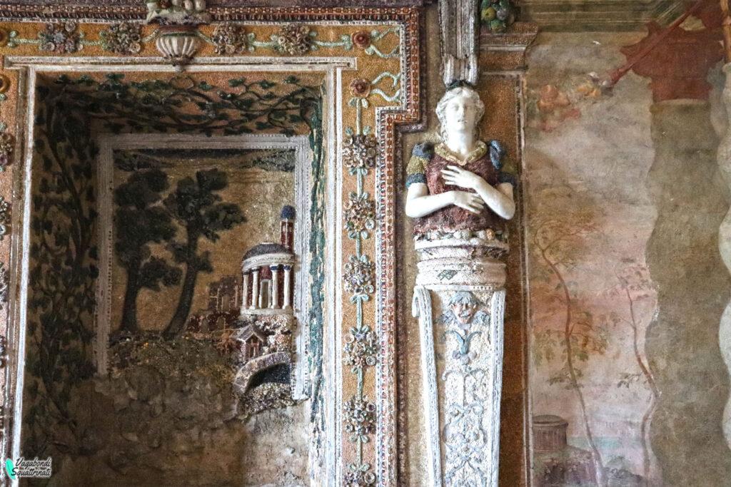 statua interno villa d'este