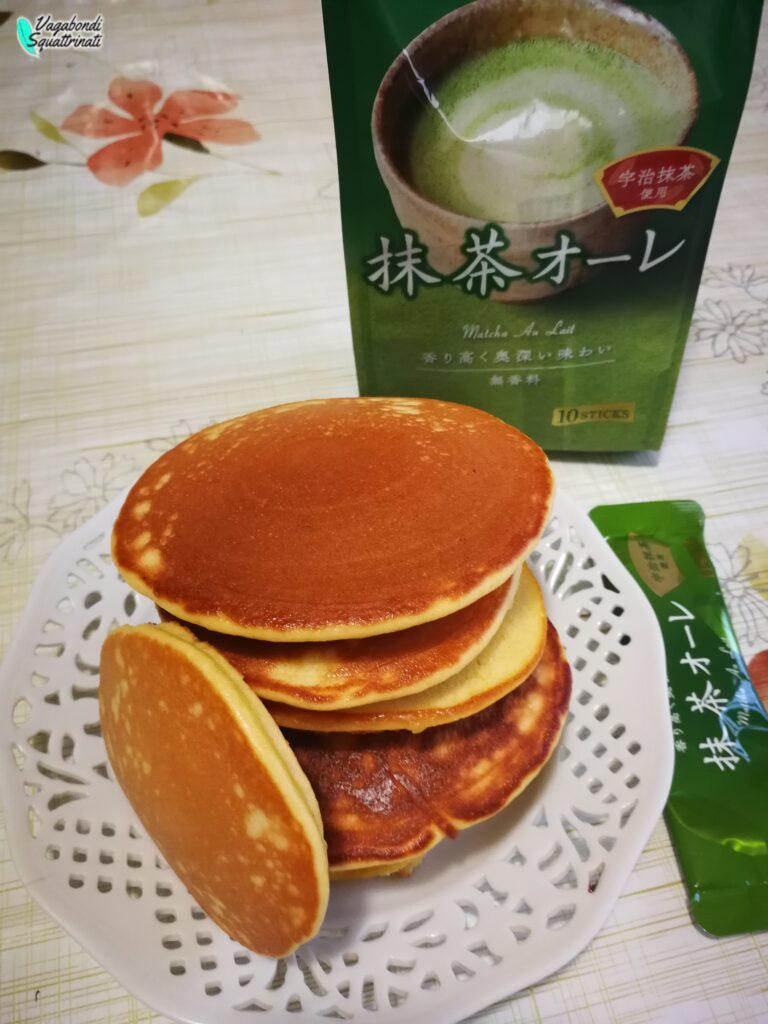 Ricette dal Giappone: Come fare i Dorayaki