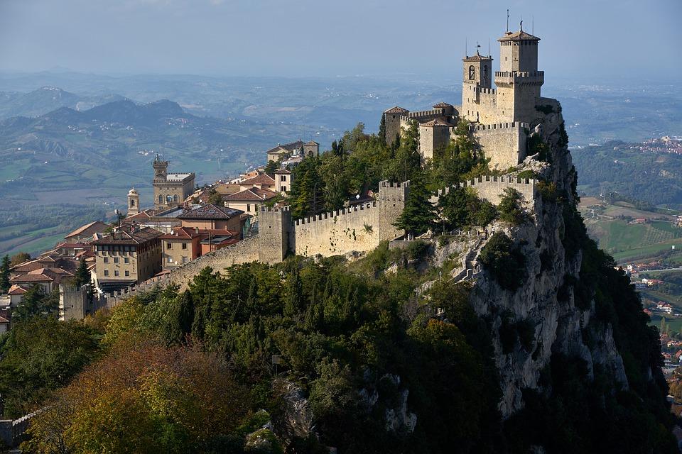 notti gratis San Marino