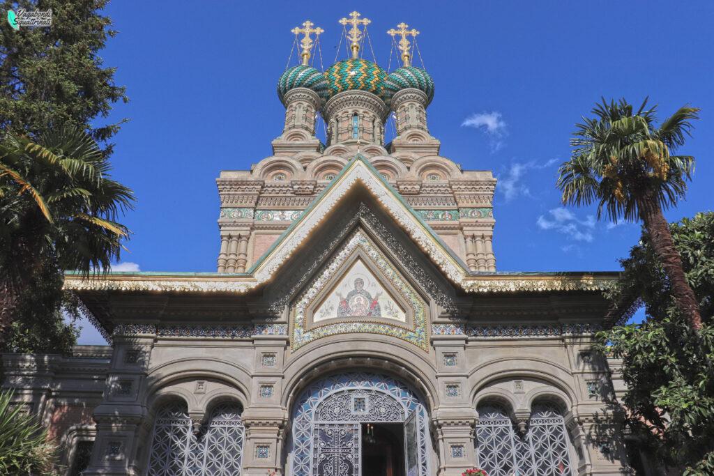 La Chiesa Ortodossa Russa di Firenze