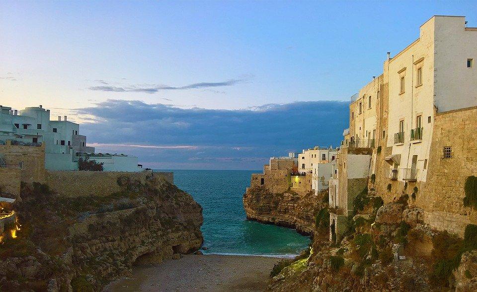 Vinci un viaggio in Puglia gratis